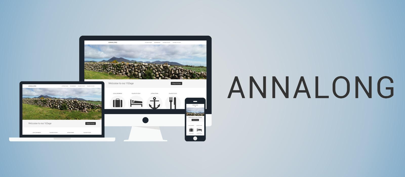 Annalong Featured Image