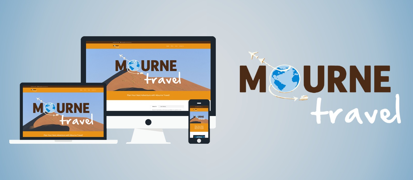 Mourne Travel Featured Image