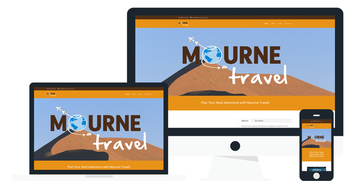 Mourne Travel